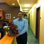 Dr. Pabon in Sarasota
